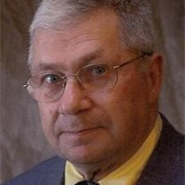 John J.  Brokish