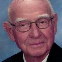 Donald M. Hawkins