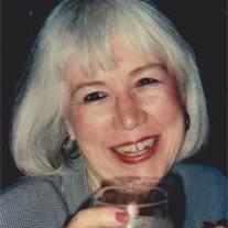Yvonne Joy Danhouser