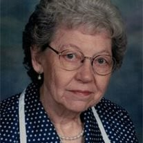 Alice I. Rosenberger
