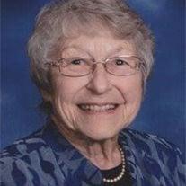 Norma J. McCluskey