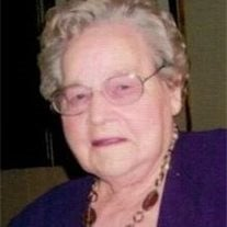 Bonnie B. Buckingham