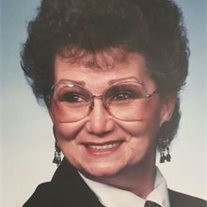 "Patricia J. ""Pat"" Hanson"