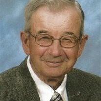 Richard G. White