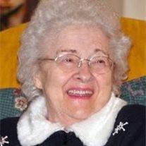 Phyllis J. Bennett