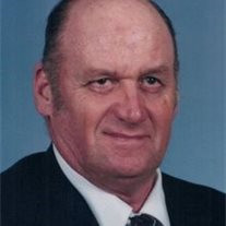 Ronald P. Gast