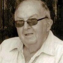 Dale Theobald