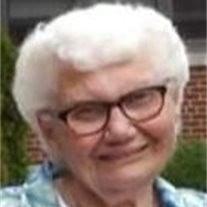 Alona Ruth Proctor