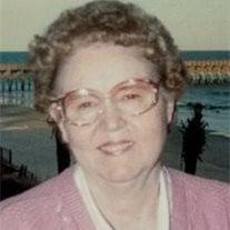 Mavis Joyce Gratz