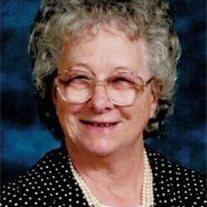 Betty J.  Dougherty