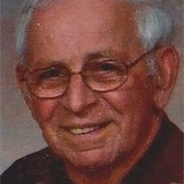 Donald T. Powell