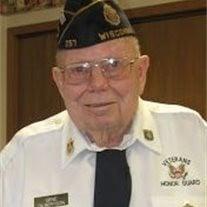 Eugene R. Gilbertson