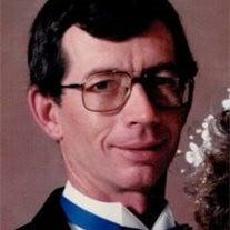 Lonnie P.  Schaaf