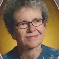 Doris M. Schaaf
