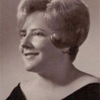Sharon J. (DeVoss) Morrison