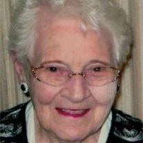 Lucille M.  Bjorge