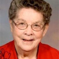 Margaret M.  Hirsch