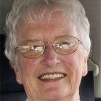 Charlene  A. Dodge