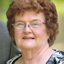 Sharon F. Johnson