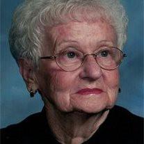 Gladys R. Thuli