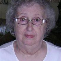 Marcia M. Von Glahn