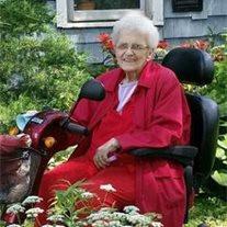 Dorothy F. Meudt