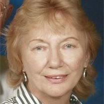 Marlene Ann Ryan