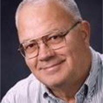 Arnold E.  Chambers