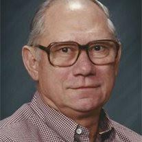 Alvin J. Revenig