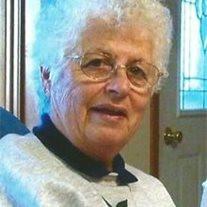 Ida L. Theobald