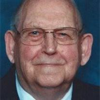 Willis E.  Steffen