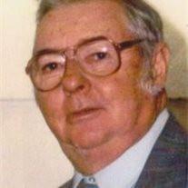 """Bernard J. """"Bernie"""" Walsh"""