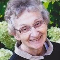 Carol Ann Cody