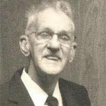 Bernard L. Walton