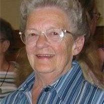 Dorothy J. McSherry
