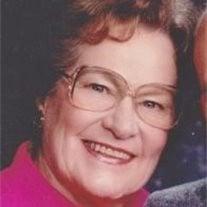 Rosalie Logue