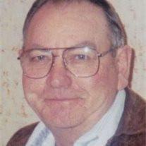 Rudy E. Lindholm
