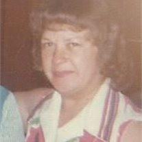 Donna  Mae Morgan