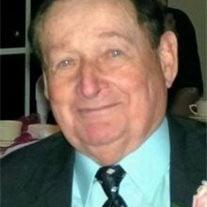 Burnell McDermott