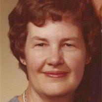 Helene M. Silbaugh
