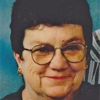 Joan E. Hildreth