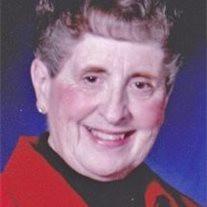 Nancy Rose Greenwood