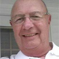 Douglas W. Carley