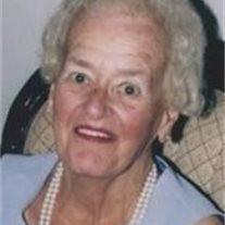 Lorraine M. Jackson