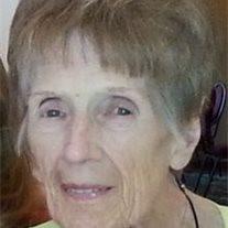 Janice Anne Terrill