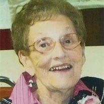 Barbara A. Erickson