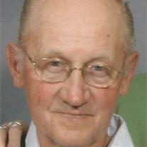 """Walter P. """"Walt"""" Wendhausen"""