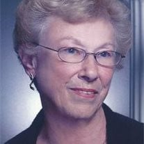 Beatrice M. McDonald