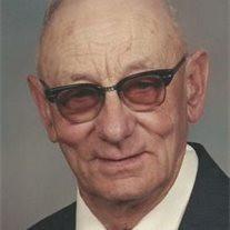 Thomas A. U'Ren