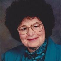Marion G. Benson
